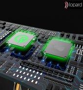 Huawei Mate 9 Pro Şarj Kablosu Type C Hızlı Şarj USB Data Kablo S-5