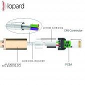 Lopard Apple iPhone 7 Plus 3 Metre Şarj Kablosu Data Kablo Veri T-8