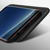 Samsung Galaxy Note 8 Silikon Kılıf Arka Koruyucu Kapak 03mm İnce-3