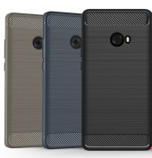 Xiaomi Mi Note 2 Kılıf Rush Arka Kapak + Nano Cam Ekran Koruyucu