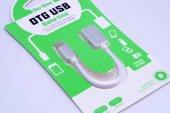 General Mobile Gm6 Type-C USB Otg Kablo Mouse Klavye Flash Bellek-3