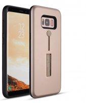 Samsung Galaxy Grand Prime Kılıf Live Kemerli Arka Kapak + Ekran-6
