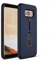 Samsung Galaxy Grand Prime Kılıf Live Kemerli Arka Kapak + Ekran-7
