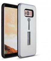 Samsung Galaxy Grand Prime Kılıf Live Kemerli Arka Kapak + Ekran-8