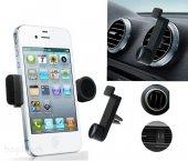 Araç İçi Telefon Tutucu Portable Tek Elle Kullanılan Pratik Tutuc-3