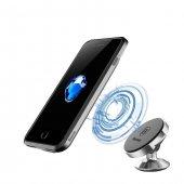 Baseus Ample iPhone 7 - 8, 8 Lacivert Şarjlı Kılıf Arka Koruyucu-2