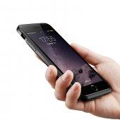 Baseus Ample iPhone 6 6S Plus Siyah Şarjlı Kılıf Arka Koruyucu Ka-2