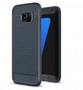 Samsung Galaxy S7 Edge Kılıf Rush Arka Kapak Korucuyu-2