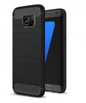 Samsung Galaxy S7 Edge Kılıf Rush Arka Kapak Korucuyu-3