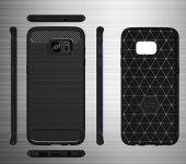Samsung Galaxy S7 Edge Kılıf Rush Arka Kapak Korucuyu-8