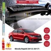 Skoda Rapid Silecek Takımı 2012-2017 (MTM95-901)
