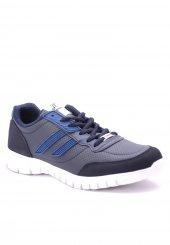 Lepons Lacivert Cilt Erkek Spor Ayakkabı-2