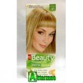 Beauty Doğal Bitkisel Saç Boyası M03 (Kum Sarısı)