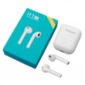 I11 Tws Mikrofonlu Çift 5.0 İos Android...