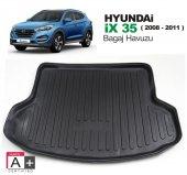 Hyundai İx35 Bagaj Havuzu 3d