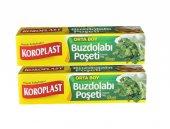 Koroplast Buzdolabı Poşeti Orta Boy 30 Adet *2li Set