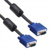 Electroon Vga Kablo 30metre Siyah Kargo Ücretsiz