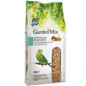 Gardenmix Vitaminli Meyveli Muhabbet Kuşu Yemi 500 Gr