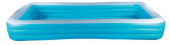 A877 Altis Havuz Aile Delux Mavi 366 X 193 X 56 Cm...