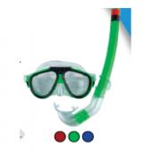 Sn 100 Şnorkel Set