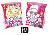 çocuk Barbie Havuz Deniz Kolluğu 25x15 Cm Bestway ...