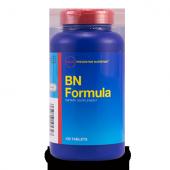 Gnc Bn Formula 120 Tablet Skt 08 2019