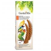 Gardenmix Platin Kırmızı Dal Darı 150 Gram