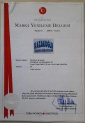 Kazakoğlu Kakaolu Tahin Helvası (400 gram)-3
