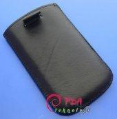 Apple iphone 3G-3GS Çekmeli Deri Kılıf    -2