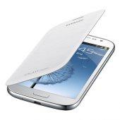 Samsung Galaxy Grand Neo/Duos Flip Cover Orjinal Kılıf - EF-FI908    -7