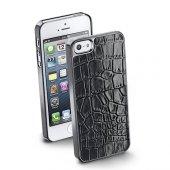 Apple iPhone 5/5S Cellular Line ANIMALIER Sert Kılıf ANIMALIERIPH
