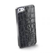 Apple iPhone 5/5S Cellular Line ANIMALIER Sert Kılıf ANIMALIERIPH    -3