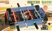 Soccer Game Plastik Küçük Langırt