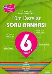 6.sınıf Tüm Dersler Soru Bankası Element Yayınları