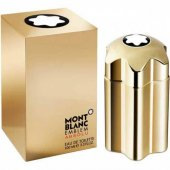 Mont Blanc Emblem Absolu Edt 100 Ml Erkek Parfüm