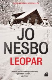 Leopar (Jo Nesbo)