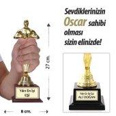 Yılın En İyi Eşi Oscarı ( Büyük Boy )