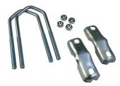 çelik Kelepçe (Anten Montaj Kelepçesi) Nw001