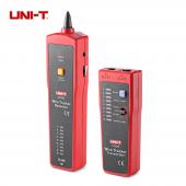 Unit0304 Ut682 Kablo Test Cihazı Rj45 U Nıt Kablo Bulucu