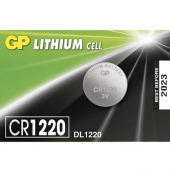 GPL05 GP1220 3V LITYUM PİL