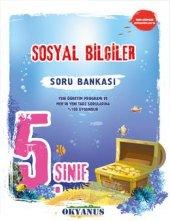 5. Sınıf Sosyal Bilgiler Soru Bankası Okyanus Yayınları