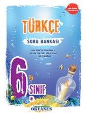 6. Sınıf Türkçe Soru Bankası Okyanus Yayınları...