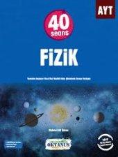 Yks 2.oturum 40 Seans Fizik Okyanus Yayınları