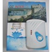 Dz İnter 7 Emniyetli Elektrikli Ani Su Isıtıcı Şofben