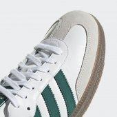 Adidas B75680 SAMBA OG Erkek Günlük Ayakkabı-7