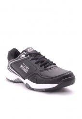 Slazenger Siyah Erkek Spor Ayakkabı-2