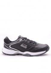 Slazenger Siyah Erkek Spor Ayakkabı-3