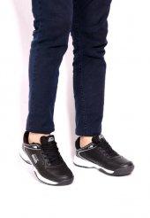 Slazenger Siyah Erkek Spor Ayakkabı