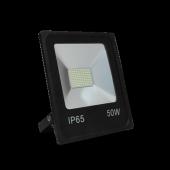 10W-30W-50W Watt Yeşil Bahçe Led Aydınlatma Çim Projektörü+Fiş -5