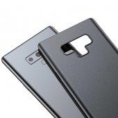 Baseus Wing Samsung Galaxy Note 9 Kılıf Siyah